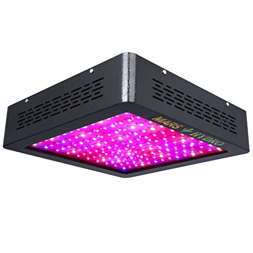 MarsHydro Mars II 700W LED Vollspektrum