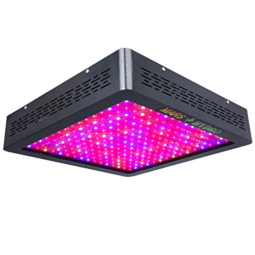 MarsHydro Mars II 1200W LED Vollspektrum