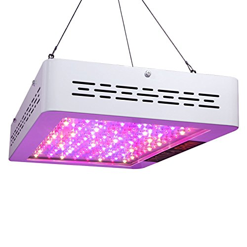 MarsHydro I 600 Watt Vollspektrum LED