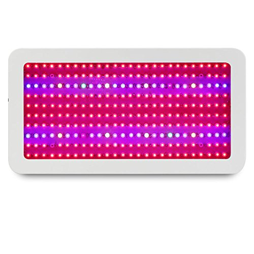 Derlight 780W Vollspektrum LED Panel