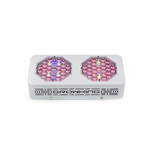 Growking 174 Watt LED Grow Lampe