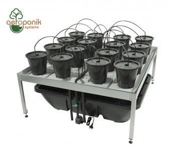 Aero Grow Dansk Table