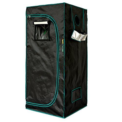 MarsHydro Growbox 70 x 70 x 160 cm