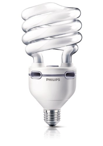 Phillips Tornado High Lumen 45W Energiesparlampe