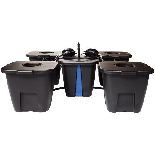 Plant It  Aeros IV Master-System
