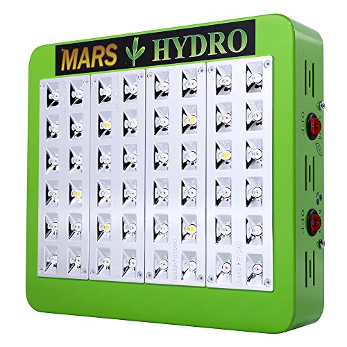 MarsHydro 240 Watt Reflector-Series 48