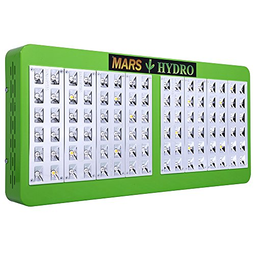 MarsHydro 480 Watt Reflector-Series 96