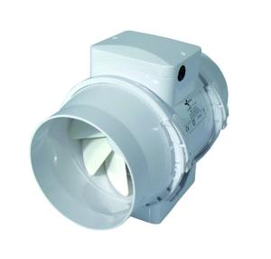 Ventilution TT 125 Rohrventilator