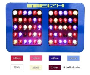 Meizhi 300 Watt LED