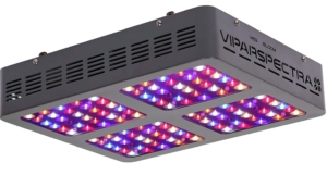 Viparspectra Reflector 600W LED Grow Light