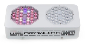 Growking 174 Watt Led Lampe
