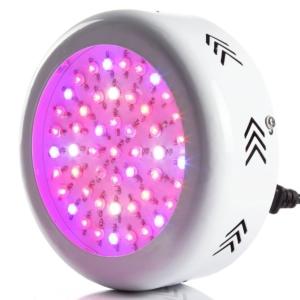 Jadidis UFO LED Pflanzenlampe